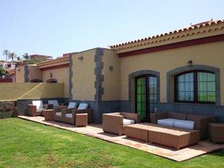 Villa Salobre Golf II Meloneras