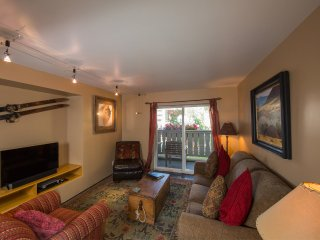 9 Vail Road 1-bedroom Condo in the heart of Vail Village