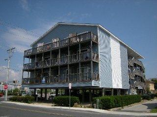 Convention Center Villa 305 ~ RA78016, Ocean City
