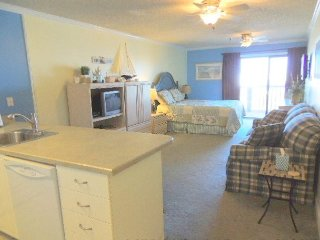Convention Center Villa 305 ~ RA78016, Ocean City