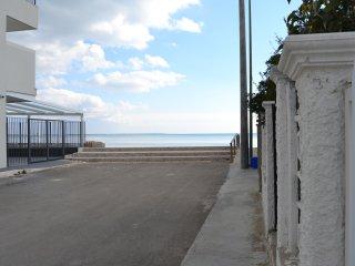 Sul mare Villa Telia Torre Lapillo Salento x6/8 p.l.