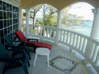 Triplets on the Bay Villa 4-bedroom, Montego Bay