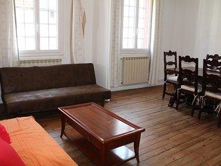 3 PIECES MARITXU CENTRE HISTORIQUE ST JEAN DE LUZ, Saint-Jean-de-Luz