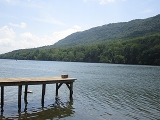 River Canyon Rentals 52A, Chattanooga
