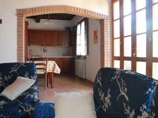 Agriturismo Cantagalli - Appartamento Forcella, San Quirico d'Orcia