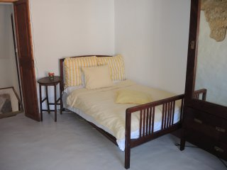 Charming room in antike Village house