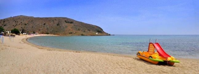 Kalivaki Praia