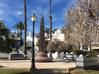 Lovely Villamartin bungalow great for beach and golf