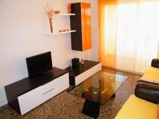 Cullera Apartamento Moderno Superior 1 Bedroom