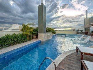Otimo Apartamento Hub de Praias & Shoppings