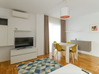 2 bedrooms apartment close to Iulius Mall 10m from city center - Park Lake, Cluj-Napoca