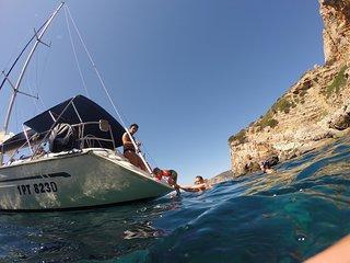Bed & Boat Windsardinyasail Alghero