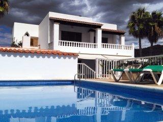 Villa Can Sensa: Outstanding location & very cozy
