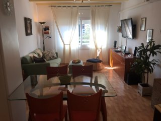Comfortable and bright apartment by the sea, Sitges