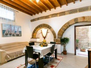 Evdokia House Old Town Rhodes