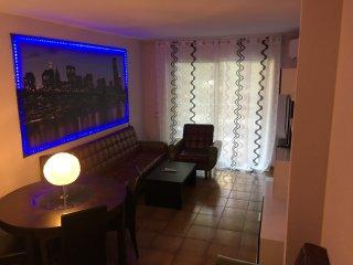 Apartamento para ir de fiesta SALOU center 2