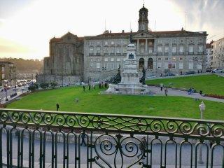 D&S - Ribeira Premium Apartments I