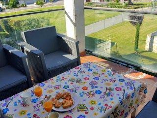 Apartamento Rioja Alta Golf
