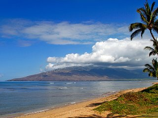 Ocean Breeze Condo, Kihei