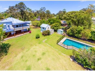 Forest Ocean Joy, Mudgeeraba
