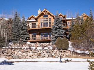 Chadwick Estate 1451, Steamboat Springs