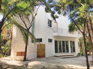 Villa Casablanca, Punta Allen