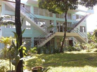 BBC Garden House Apt 1