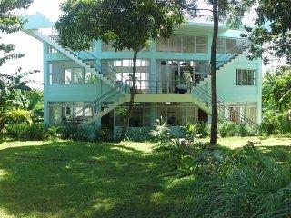 BBC Garden House Apt 3, Boracay