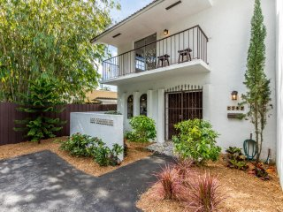 NEW Spanish-style house walking distance to Coconut Grove Metrorail