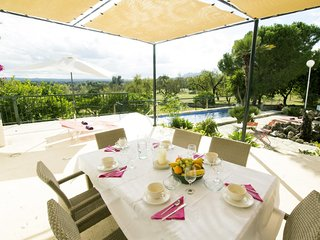 3 bedroom Villa in Búger, Balearic Islands, Spain : ref 5334101