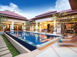 Villa Frangipani Bang Tao