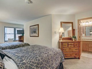 #E112: Studio apartment in the heart of Breckenridge ~ RA140646