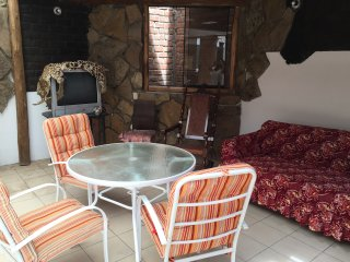 Linda Casa amoblada para una Estadía Confortable., Trujillo