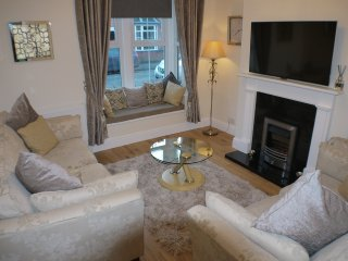 Luxury & Comfort 200 yards from the Historic Cathedral Quarter of Lincoln