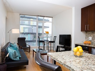 Available Dec.1 1bed 1bath Fully Furnished Everything Included With Water Views, Victoria
