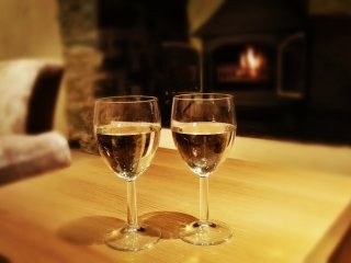 Yr Efail Swynol - The Enchanted Forge Holiday Cottage Snowdonia, North Wales, Bethesda