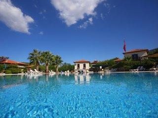 Fethiye Villas Rental - The Village Villa 24