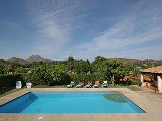 3 bedroom Villa in Puerto Pollenca, Mallorca : ref 3292