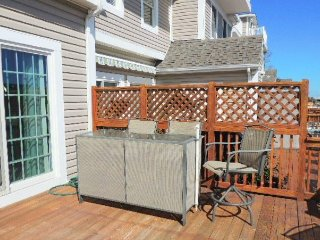 Nantucket I #5 ~ RA77924, Ocean City