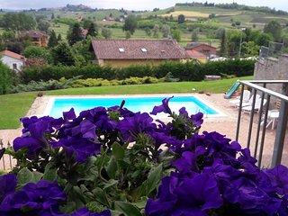 Villa Sofia, Montaldo Scarampi
