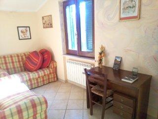 Appartamento in Campagna vicino Orvieto e Bolsena, Porano