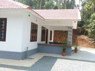 Airfresh homestay wayanad