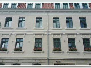 Schönes 1 Zi. Appartment in Plagwitz