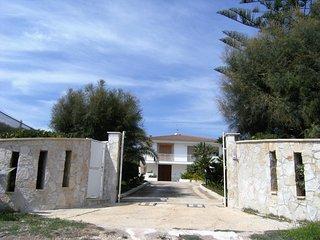 Villa Bahia, sul mare, Marina Di Modica