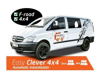 Easy Clever - Campervan Rental in Iceland, Kopavogur