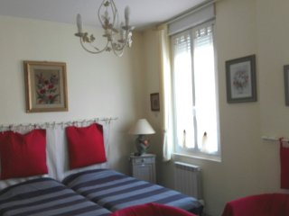 STUDIO meuble de Tourisme 2*