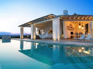 4 bedroom Villa in Manduria, Apulia, Italy : ref 5248122