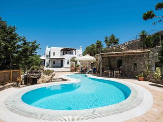Villa Alexandra, Mykonos (ville)
