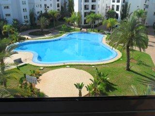 luxury Marina Apartment, Agadir