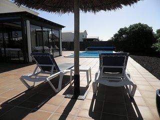LA CARABELA 35, Playa Blanca